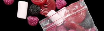 Sachets Minigrip (zip fermeture)