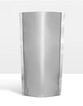 Doypack Aluminium